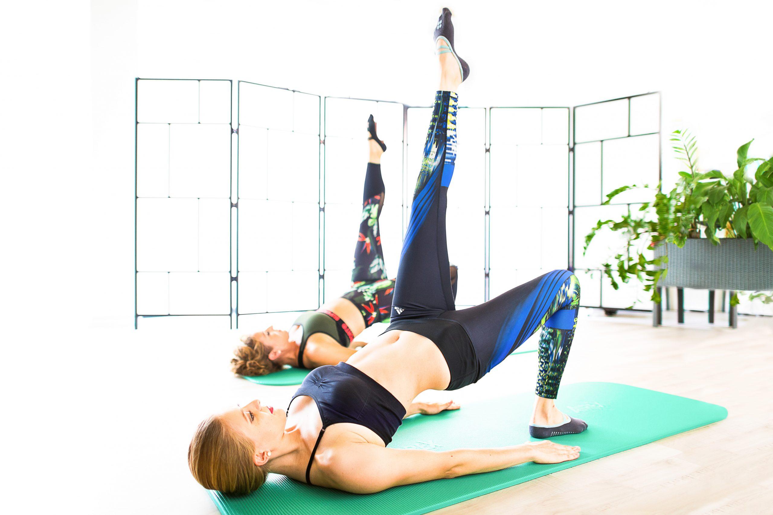 Princípy a benefity cvičenia pilatesu 4