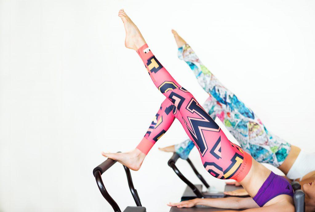 Princípy a benefity cvičenia pilatesu 1